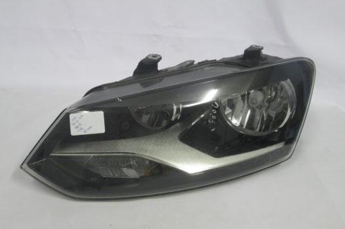 2012 VW Polo 6R  Left Headlight