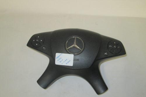 2010 Mercedes C class Steering Airbag