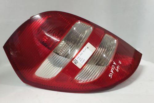 2007 Mercedes A169 A Class LHS Tail light R1500.00