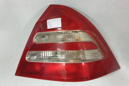 2006 Mercedes A203 C Class RHS tail light