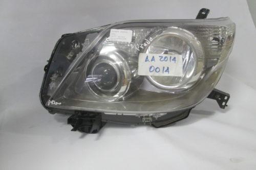 2011  Toyota Prado Left Hand Headlight  Xenon