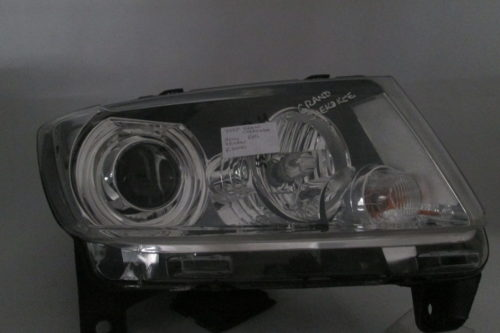 2014 Jeep Grand Cherokee RHS Xenon headlight
