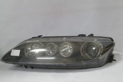 2011  Mazda 6 Left headlight
