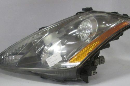 2011 Nissan 350Z LHS Xenon headlight
