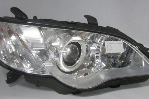2008 Subaru Outback RHS headlight